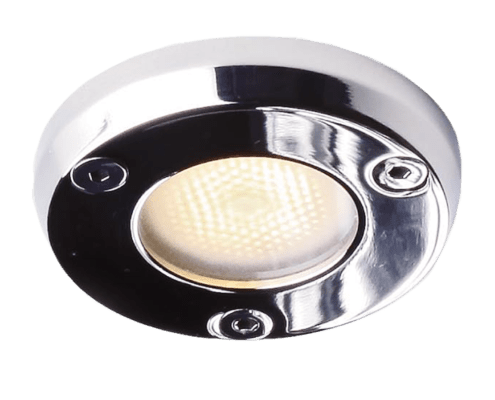 caspain 63mm led range