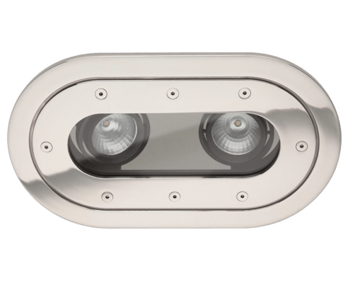 multi adjustable downlight